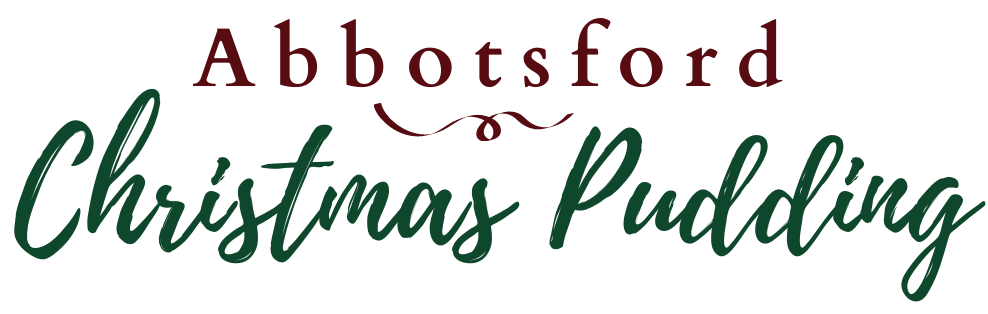 Christmas Pudding – Barossa Farm 'Abbotsford' Puddings