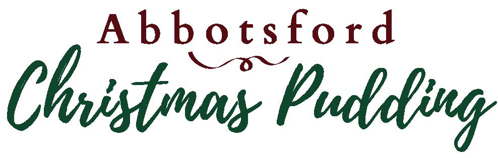 Christmas Pudding – Barossa Farm 'Abbotsford' Puddings